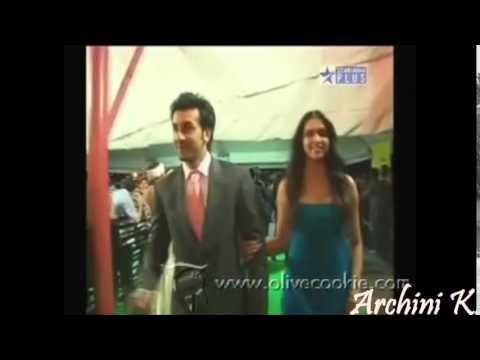 Maine Khud Ko | Ranbir Kapoor and Deepika Padukone