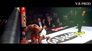 Ronaldo Souza vs Luke Rockhold FIGHT HIGHLIGHTS