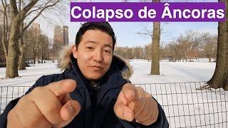 Colapso de Âncoras - PNL