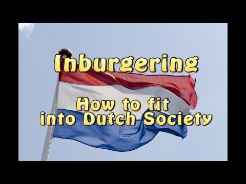 Xxx Mp4 Inburgering How To Fit Into Dutch Society 3gp Sex