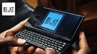 F(X)Tec Pro 1 | Move Over Blackberry!