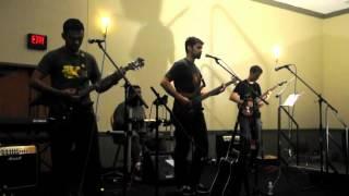 Ghum bhanga shohore cover   Taufiq Hasan & Dumketu   YouTube 720p