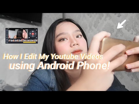 Xxx Mp4 How I Edit My Youtube Videos Using ANDROID PHONE Intro Voice Changer Sound Effects Zoom 3gp Sex