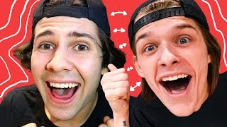 CREATOR IMPERSONATOR: David Dobrik