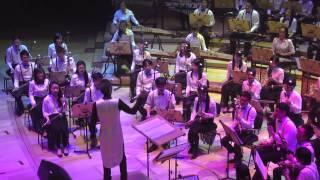 Pop Danthology 2012 - Nanyang Polytechnic Chinese Orchestra