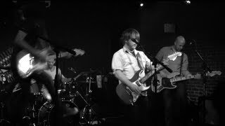 Burning Jet Black - Saved (Live)