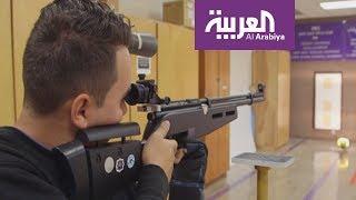 شاهد كيف يتم تدريب الأطفال على السلاح في المدارس الأمريكية!