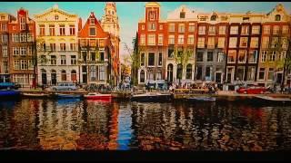معلومات رائعه عن هولندا