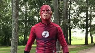 -The Flash- Fan Film-Magnaphaze Productions-
