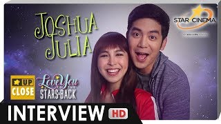 Unfiltered: JoshLia spills everything you need to know about Love You to the Stars and Back