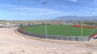 Out-of-state management company expected to run new city baseball complex