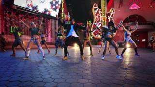 WizKid - African Bad Gyal feat. Chris Brown (Official Video)