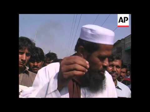 PAKISTAN: AUTHORITIES SEEK WAYS OF REPATRIATING BENGALI MIGRANTS