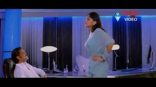 Anushka Came To Nagarjuna And Give Kiss To Nagarjuna   | Akkineni Nagarjuna, Anushka Shetty