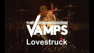 The Vamps - Lovestruck (Live At O2 Arena)