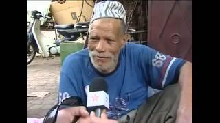almout dyal dahk m3a had chibani   maroc marrakech fou rire 2014