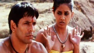 Agni Varsha - Part 1 | Sonali Kulkarni Meets Milind Soman | Hindi Movie