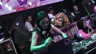New DIVA Feat DJ CHACA Perfomance