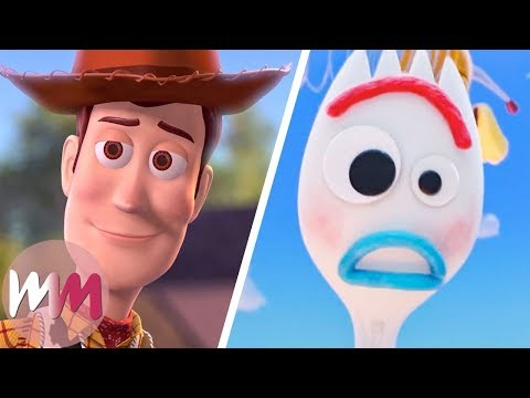 Xxx Mp4 Top 10 Things We Want To See In Toy Story 4 3gp Sex