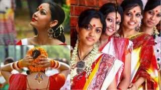 Shuvo Noboborsho - Eso He Boishakh Eso Eso - Boishakhi Song