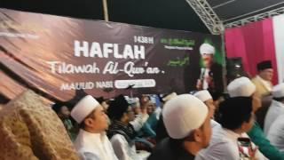 SYEIKH DR. AHMED NUAINA IMITATION. H. SIDIQ MULYANA. MPH1. INDONESIA. MPH1. INDONESIA. 16.12.2016.