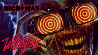 May The Dead Rise Mix - NIGTHWAV. x DJ Valen†ine - Best of Synthwave / Darksynth / Horrorsynth