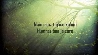 Sanson Ko Jeene ka Ishara Mil Gaya tuch to heart...