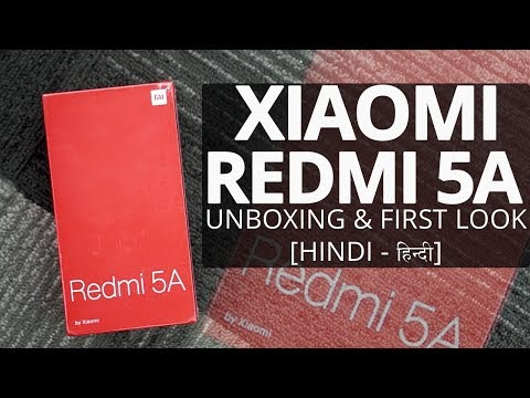 Xxx Mp4 Xiaomi Redmi 5A Unboxing Hands On Price Hindi हिन्दी 3gp Sex