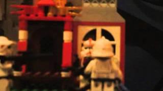 Lego Black Hawk Down