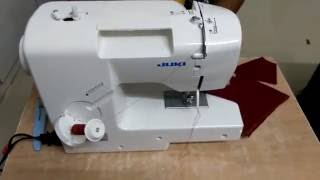 Blouse stitching in Tamil