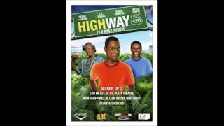 Devin the Dude - Highway (AndyG Mix)