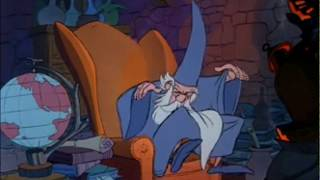The Sword in The Stone (1963) Part 27