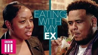 Were You Only In It For The Sex? | Eating With My Ex: Rarri and Kalid