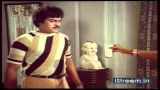 Hero || Telugu Full Movie || Chiranjeevi, Radhika