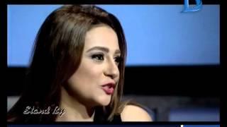 ستاند باى|  الحوار الكامل للفنانة مريم حسن مع أحمد صلاح