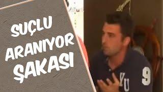 Mustafa Karadeniz -  Suçlu Aranıyor Şakası