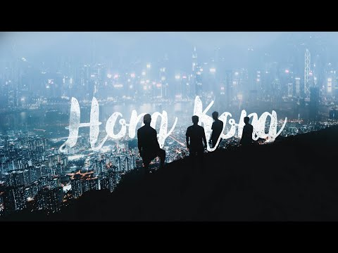 This is Hong Kong City. Ft JR Alli Cinematic video