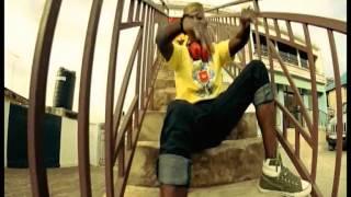 Bradez - Me Do Ghana (Feat. D-Black) (Official Music Video)
