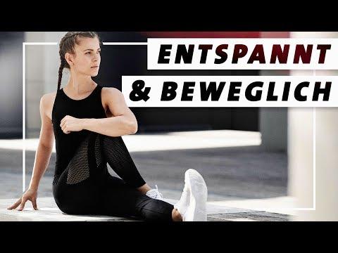 Xxx Mp4 Yoga Für Beweglichkeit Entspannung Gesunder Rücken Den Ganzen Körper Dehnen 3gp Sex