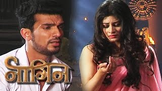 Rithik To SACRIFICE His Life For Shivaanya | NAAGIN | Last Episode | 30th April 2016