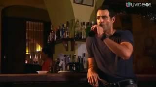 Resumo da história de Montserrat & Alejandro