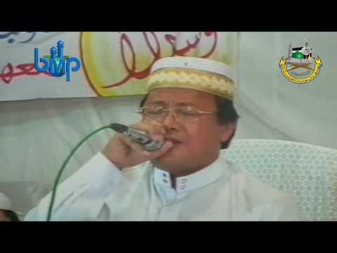 Amazing Quran Recitation Shaikh Muammar in Karachi Part 01 08