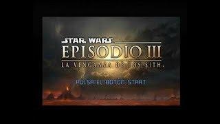 Star Wars Episodio III : La Venganza De Los Sith : Una Amistad En Llamas
