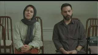 A Separation - Theatrical Release Trailer - 2011 Movie - Iran