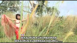 bidadari surga elis stania full version album perdana