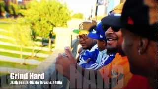 HH J-Killa and Family Business J-Rilla, K-Dizzle, Krazz,