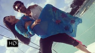 Daniel Weber SWEEPS Sunny Leone Off Her Feet In MAURITIUS