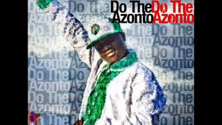 C-Real - Do The Azonto (Feat. E.L)
