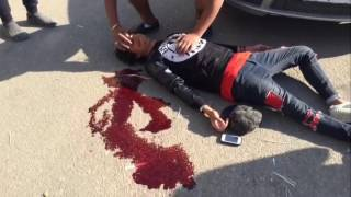 عمر صلاح و عبدالرحمن محمد في كليب الوقت بيسرقنا 2017