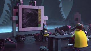 Build Something Batman – The LEGO Batman Movie – Building Challenge